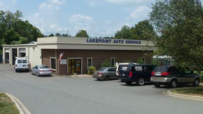 Lake Point Automotive Llc - Homestead Business Directory